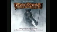 Hans Zimmer - Pirates of the Caribbean - Soundtrack