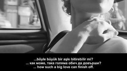 Gokhan Turkmen - Sen Istanbulsun (prevod) (lyrics)