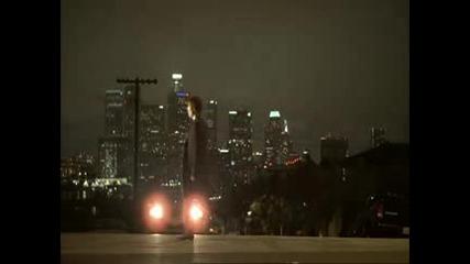 The Orange Lights - Let The Love Back In