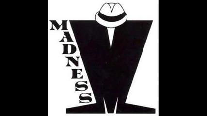 Madness - The Communicator