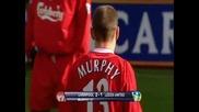 Ливърпул - Лийдс 25.10.2003