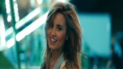 Demi Lovato - Made in the USA (Оfficial video)