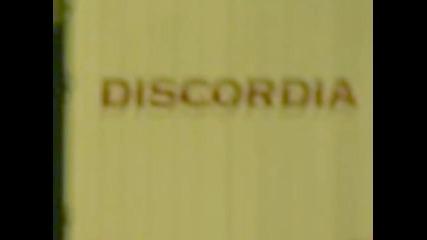 Discordia Plc