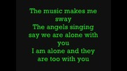 All Around Me (lyrics)