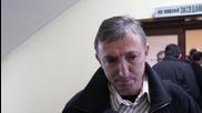 Марин Бакалов: Не е невъзможно Ботев да отстрани Черноморец