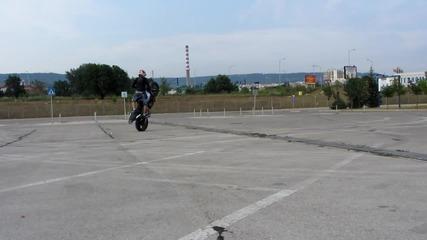 Divaka Stunt 2 ! :)