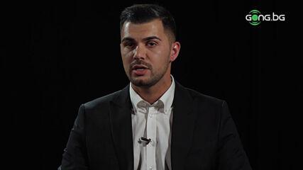Ясен Деянов: Англия и Португалия са моите фаворити