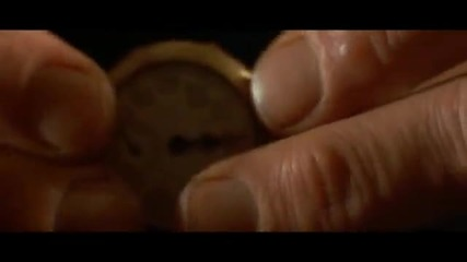 Pulp Fiction - The Watch scene