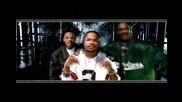 Xzibit ft. Dr.Dre & Snoop Dogg - X (HQ)