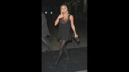 Много Готини Снимчици На Fergie!!!