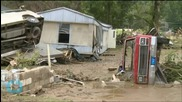 Kentucky Flood Victim Tells Anguished Tale of Loss, Grief