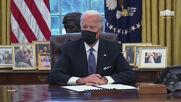 USA: Biden signs executive order lifting transgender military ban