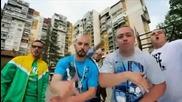 Ghetto Productions ft. Jenny - Jivota e igra