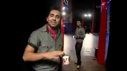 India Got Talent - Michael Jackson Tribute
