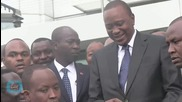 ICC Judges Agree to Withdrawal of Kenyatta War Crime Charges
