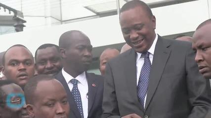 ICC Judges Agree to Withdrawal of Kenyatta War Crime Charges