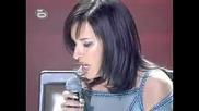 Кичка Бодурова - Не Искам Да Знаеш