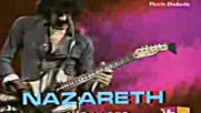 Nazareth - Love Hurts (Бг Суб)