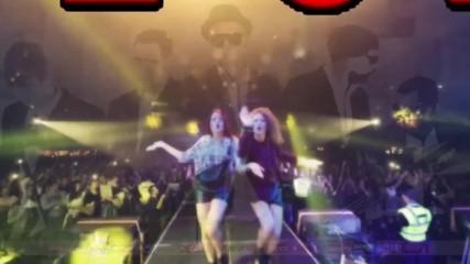 Tropico Band - KOMBANK Arena 16.04.2016. - REKLAMA -HD