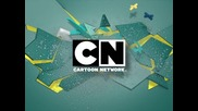 Футболна академия Cartoon Network