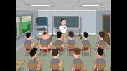 Family Guy - Family Gay