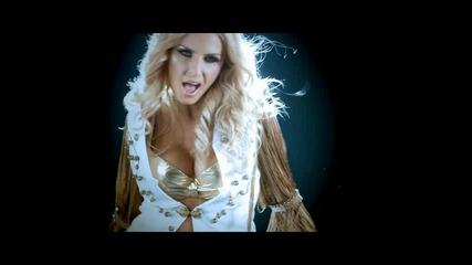 . . . Andreea Banica ft Dony - Samba . . .