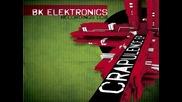 Luka Ostojic - Crapulence (original mix)