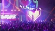 Обратно в 90-те със C-Block, Corona и Haddaway на живо в София !!!