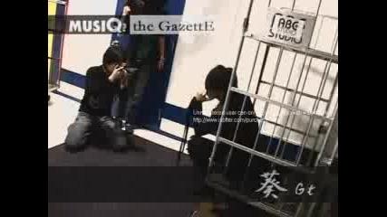 The Gazette Music -