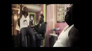 Wale ft. Rick Ross - Tats On My Arm ( Official video ) * Високо качество *