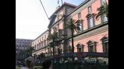 Неапол - Италия !