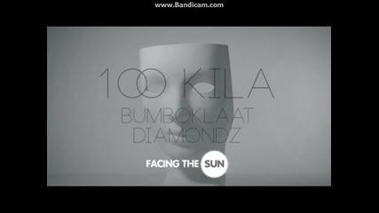 100 kila Dj Diamondz az sam 6