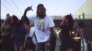 Wiz Khalifa - King of Everything ( Официално Видео ) + Превод