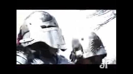Heavy Metal Combat - Unbreakable