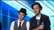 Plamen i Ivo 2014 pesen na duet Aveniu Bqgstvo