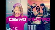 2012 • Tht ft. Lil' C- Tsy Ho Vitanao /audio/