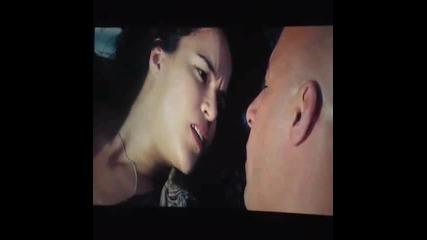 Dom saves Leti - Fast and furious 6