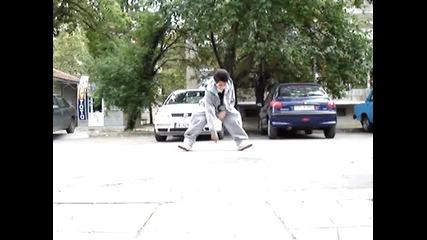C - walking For Fun