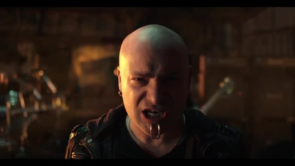 Disturbed - The Light ( Official Music Video)