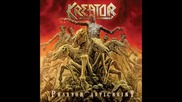 Kreator - The Number of the Beast (iron Maiden)