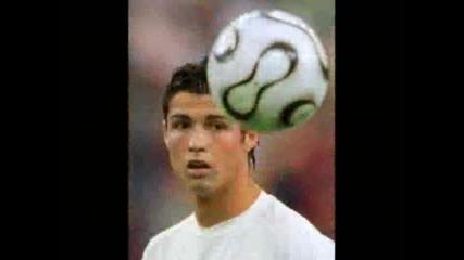Cristiano Ronaldo - Crash And Burn