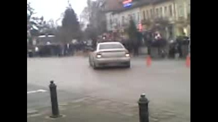 Audi A4 Na 8 - Mi Mart V Montana