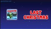 Gummibar Christmas Jollies Ep Megamix