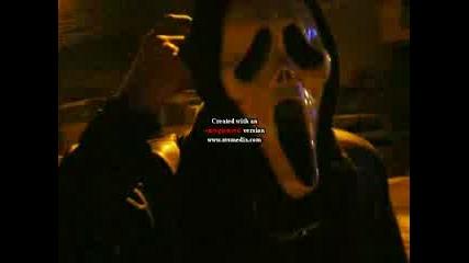 Scary Moovie Killer