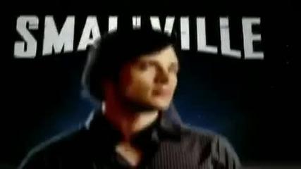 Smallville - Season 9|епизод 4 - Echo
