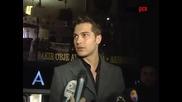 Cagatay Ulusoy - Röportaj (29.12.2012)