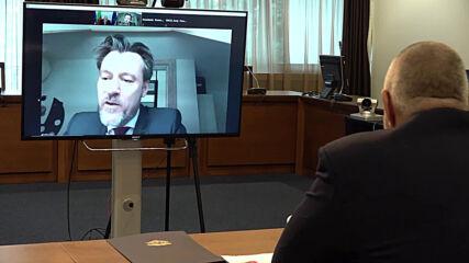 Борисов: България покрива значителна част от стандартите на ОИСР