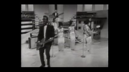 Bo Diddley - Bo Diddley (live 1965)