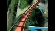 Port Aventura (dragon khan)