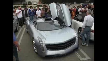 каква марка е този автомобил ?